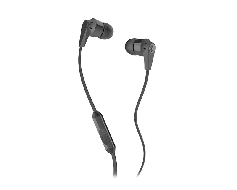 INKD In-Ear Høretelefoner Sort i gruppen Computertilbehør / Headset & Lyd / Gaming headset / In-Ear hos MaxGaming (10061)