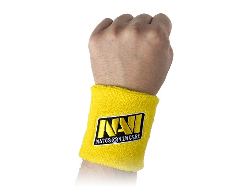 Sweatband - One size i gruppen Tøj / Team store / Natus Vincere hos MaxGaming (10124)