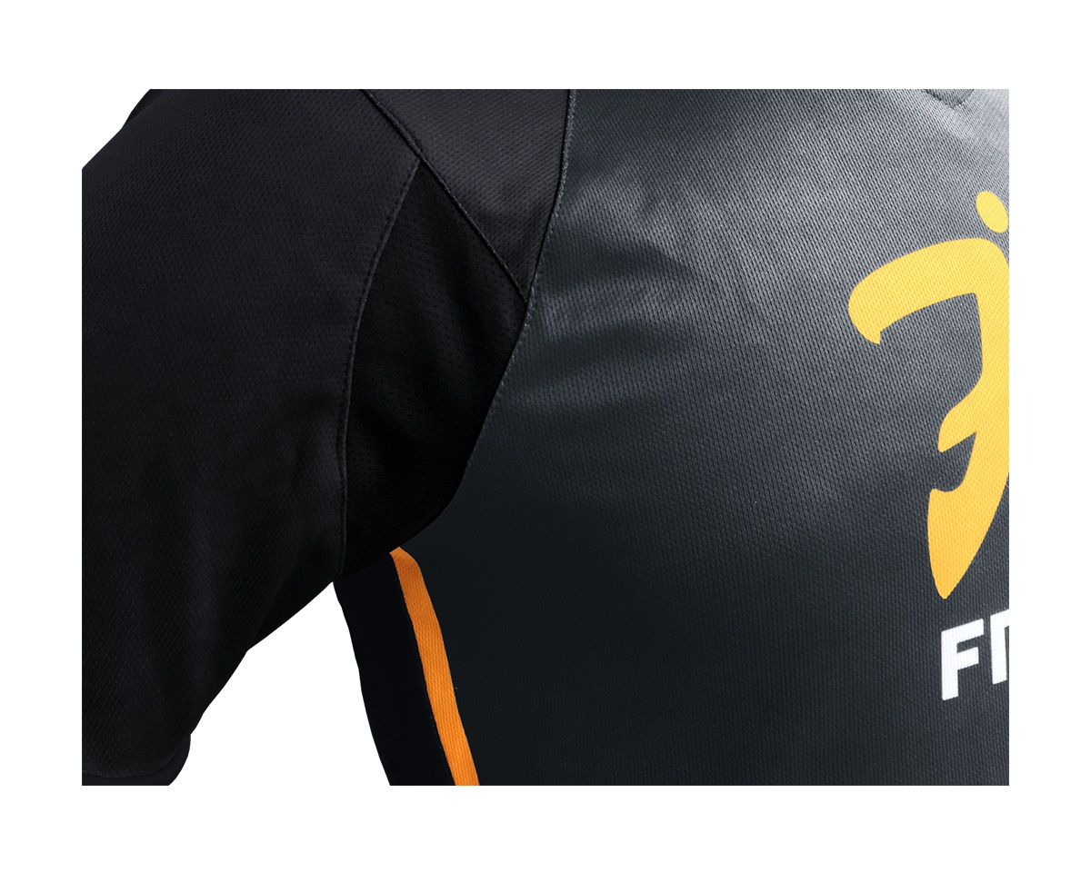 Player Jersey 2017 i gruppen Tøj / Team store / Fnatic hos MaxGaming (10490)