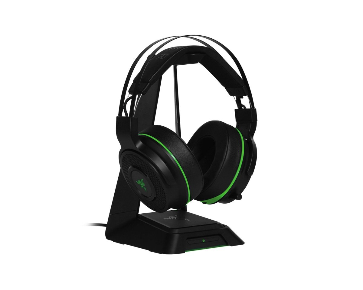 Thresher Ultimate til Xbox One i gruppen Computertilbehør / Headset & Lyd / Gaming headset / Trådløse hos MaxGaming (11366)