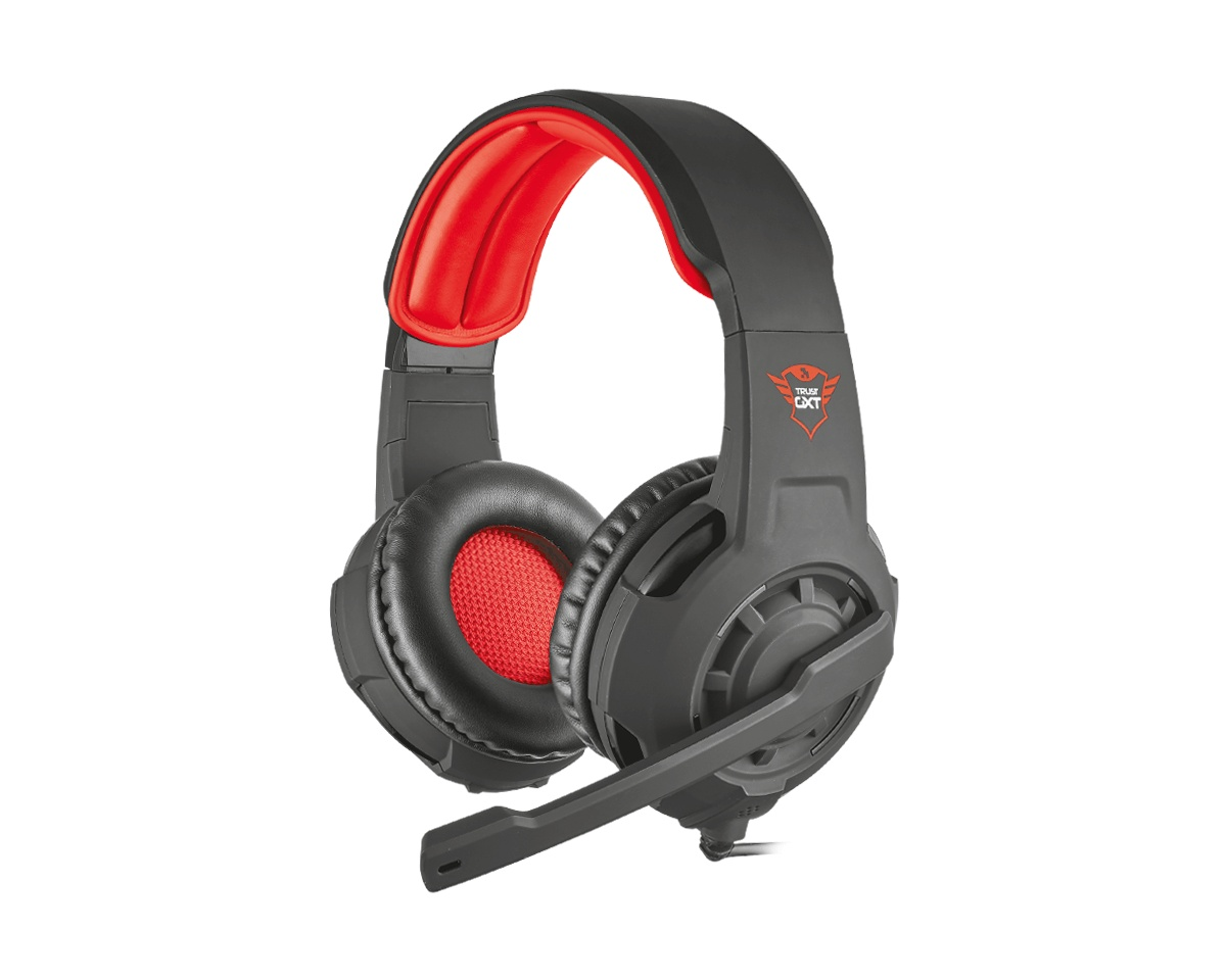 GXT 310 Gamingheadset i gruppen Konsol / Xbox / Xbox One Tilbehør / Headsets hos MaxGaming (12736)