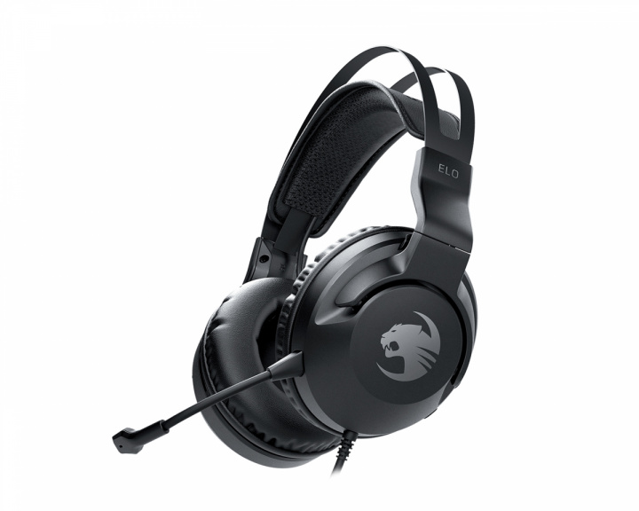 ELO X STEREO Headset i gruppen Computertilbehør / Headset & Lyd / Gaming headset / Kablet hos MaxGaming (1001016)