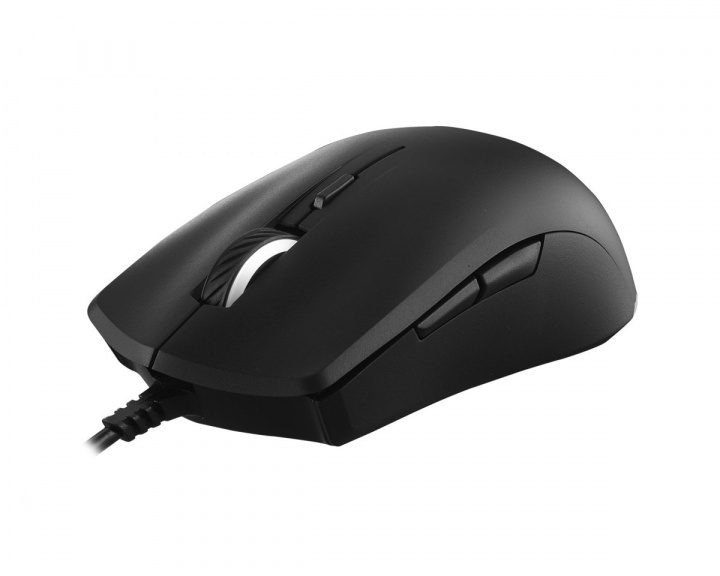 MasterMouse Lite S Gaming Mus i gruppen Computertilbehør / Computermus & Tilbehør / Gaming mus / Kablet hos MaxGaming (10105)