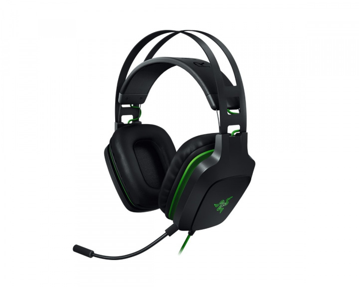 Electra V2 USB Gaming Headset i gruppen Computertilbehør / Headset & Lyd / Gaming headset / Kablet hos MaxGaming (11522)