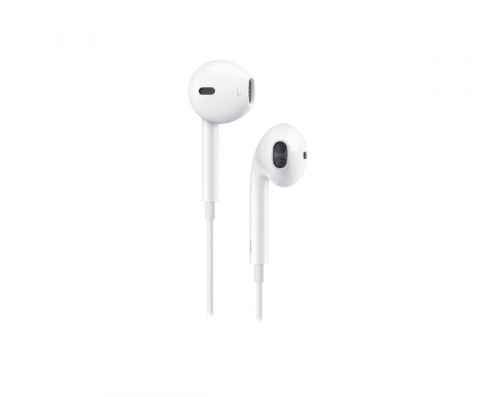 EarPods In-Ear Headset i gruppen Mobiltilbehør / Headset til mobil hos MaxGaming (11703)