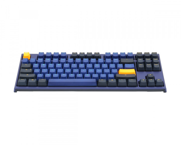 ONE 2 TKL Horizon PBT Tastatur [MX Red] i gruppen Computertilbehør / Tastatur og tilbehør / Gaming tastatur hos MaxGaming (11970)