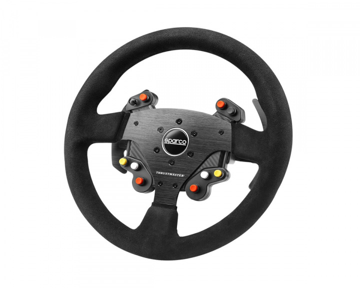 Sparco R383 Add-On i gruppen Konsol / Playstation / PS4 Tilbehør / Rat hos MaxGaming (12263)