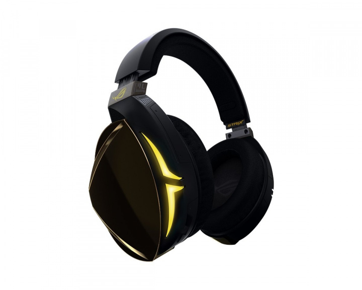 ROG Strix Fusion 700 Gaming Headset i gruppen Konsol / Playstation / PS4 Tilbehør / Headsets hos MaxGaming (12616)